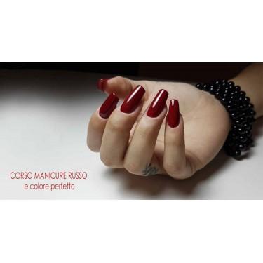 Corso Manicure Russa e Colore Perfetto