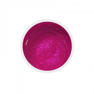 Gel colorato n.7 Glimmer Fucsia