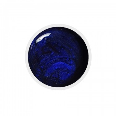 Gel colorato n.15 Night Blue