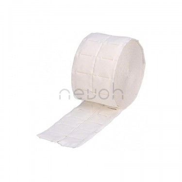 Cosmetic Pads 500 pz