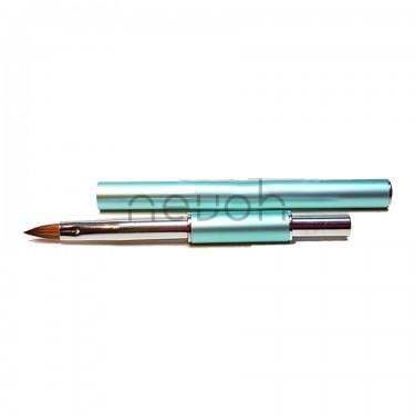 Pennello acrilico 3D n.4 - setola kolinsky